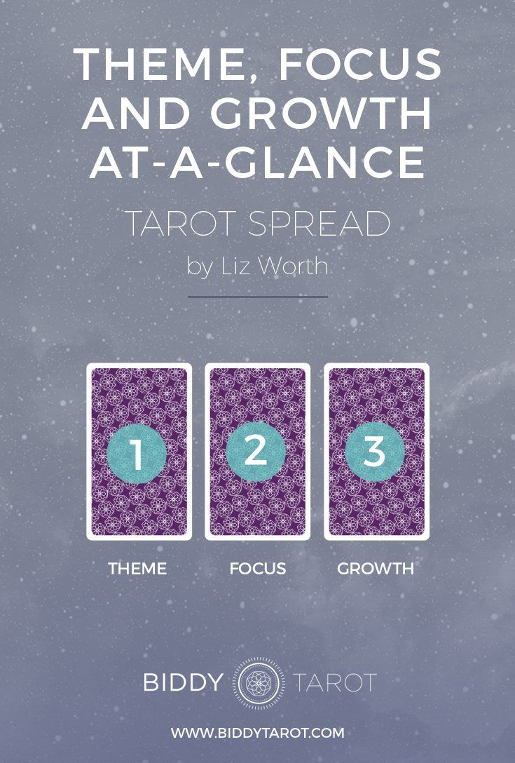 4 magical tarot spreads to help you rock 2018 biddy