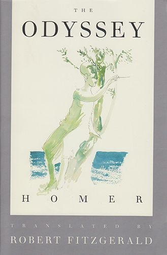 homeric worldview