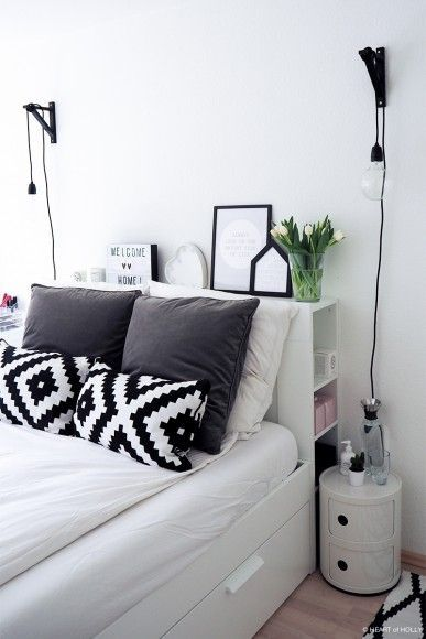 Interior Update Mein neues Schlafzimmer Bedrooms, Living spaces