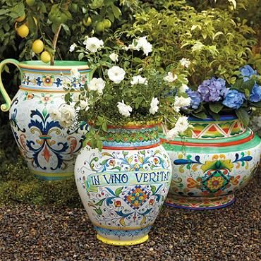 Decorative Urns For Plants Adorable Spruce Up Your Outdoor Space With Great Foliage In Decorative Inspiration