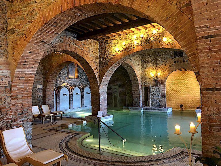 Toskana – schöne, unbekannte Orte der Etrusker