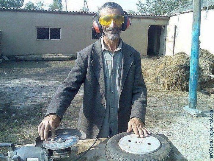 DJ !!!