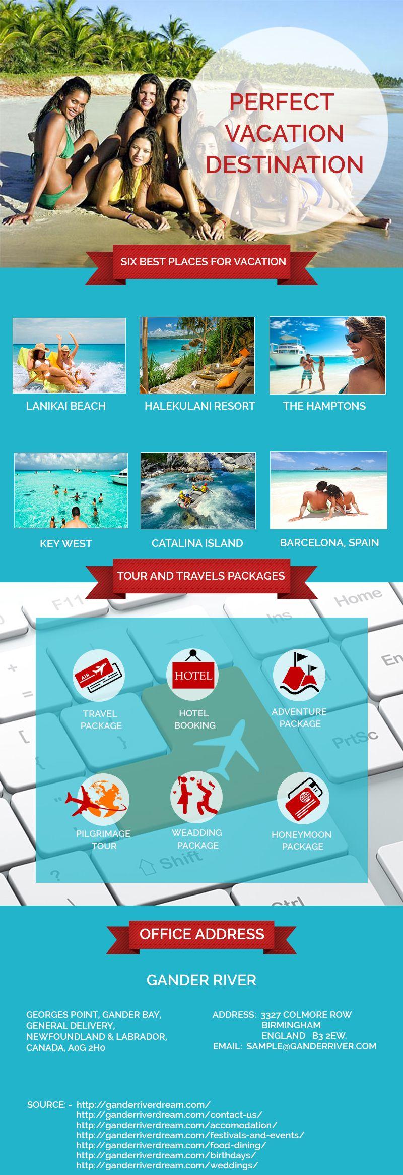 www.GanderRiverDream.com  Arrange Events ,Adventure trip,camps,etc