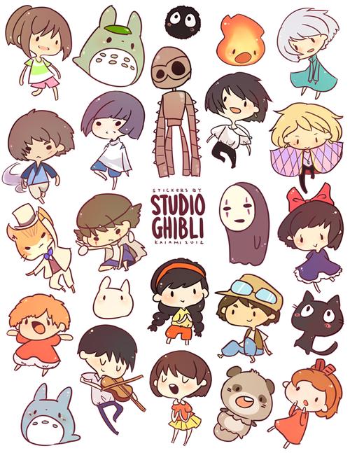 The Anime Master Hayao Miyazaki By Niki Salac Via Behance Studio Ghibli Characters Ghibli Art Studio Ghibli