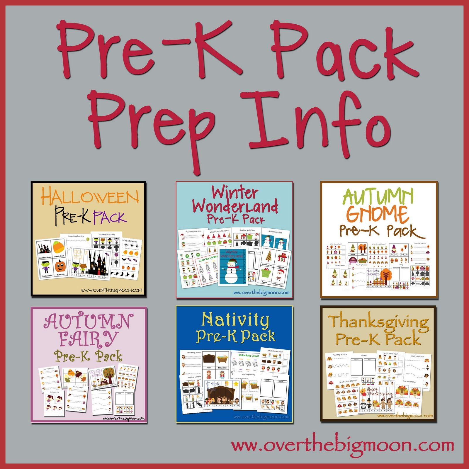 Valentine S Day Pre K Pack With Images
