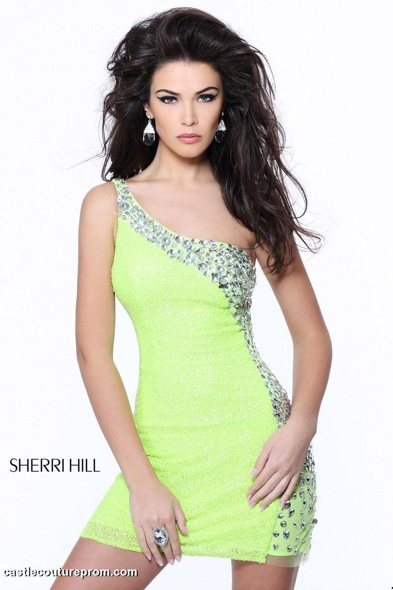 Sherri hill prom gowns and dresses for sherri hill sherri