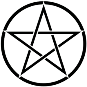 Heaven And Hell Symbols
