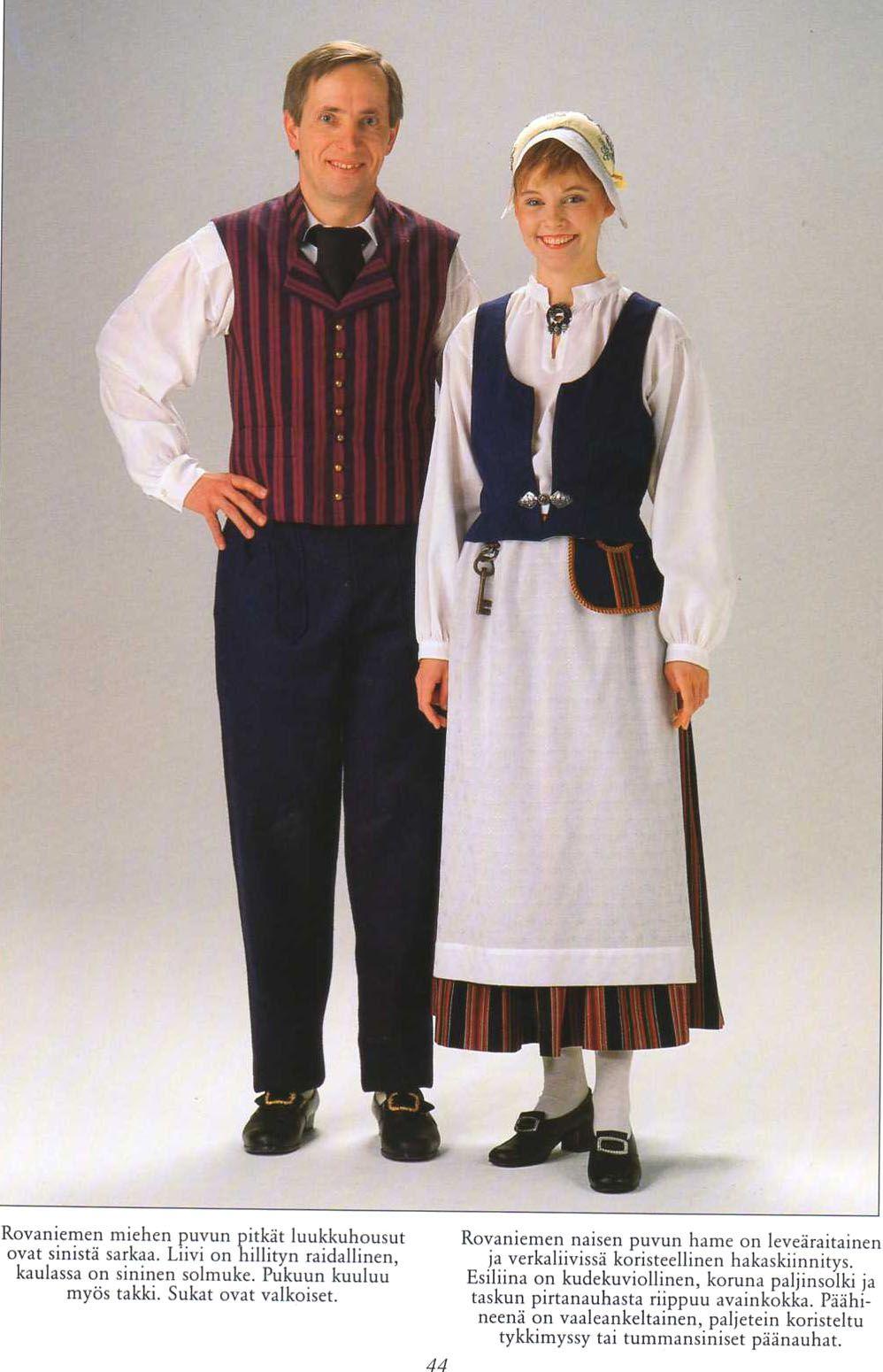 национальный костюм финнов картинки ширина данного