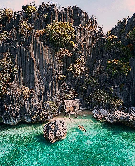Photo of 20 Most Beautiful Islands in the World – Travel Den