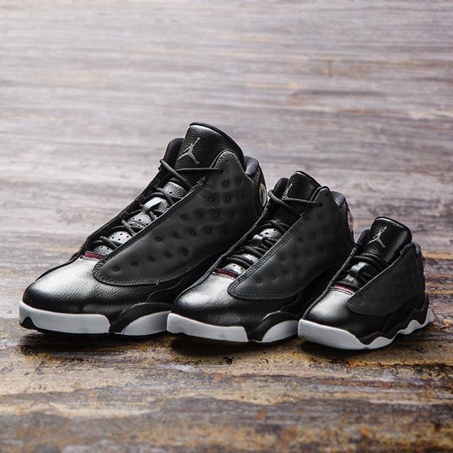 abac0ead60b Girls Air Jordan Retro 13 is available now at Jimmy Jazz | Fresh ...