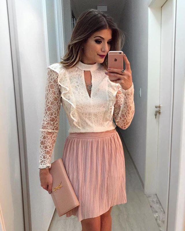 {Saturday } Look @musebrasil Delicadinho do jeito que eu amo! • #lookdodia #lookoftheday #ootd #selfie #blogtrendalert