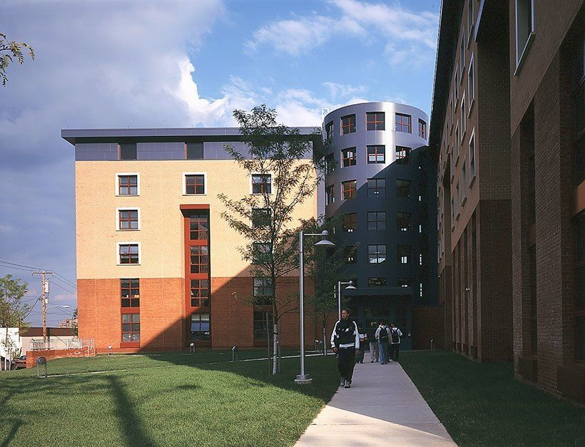 Drexel University - Michael Graves Architecture & Design