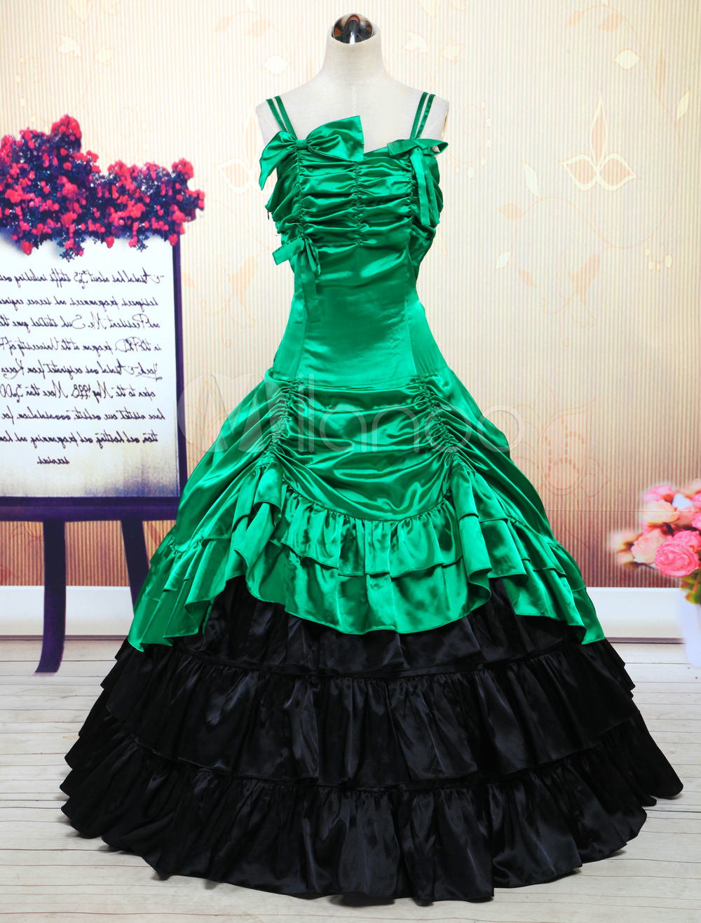 Victorian Costumes: Dresses, Saloon Girls, Southern Belle, Witch ...
