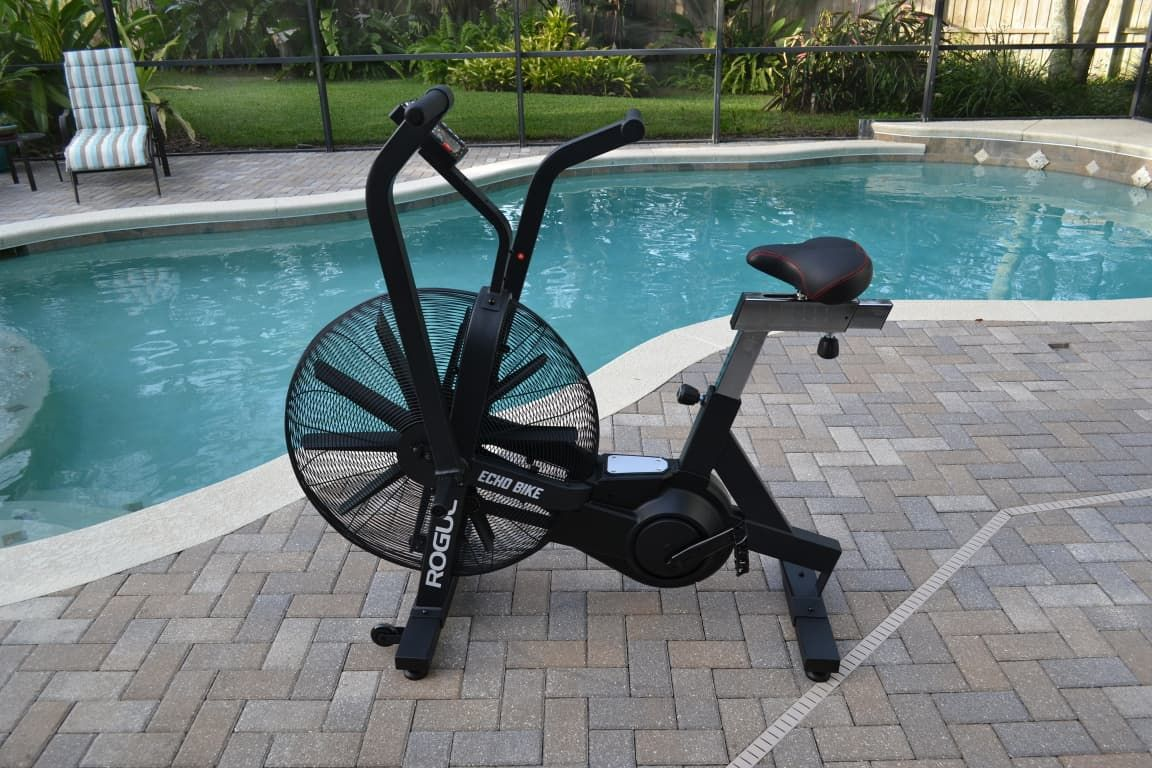 Guide to the Best Air Bikes for Fitness [BEST BUYER'S
