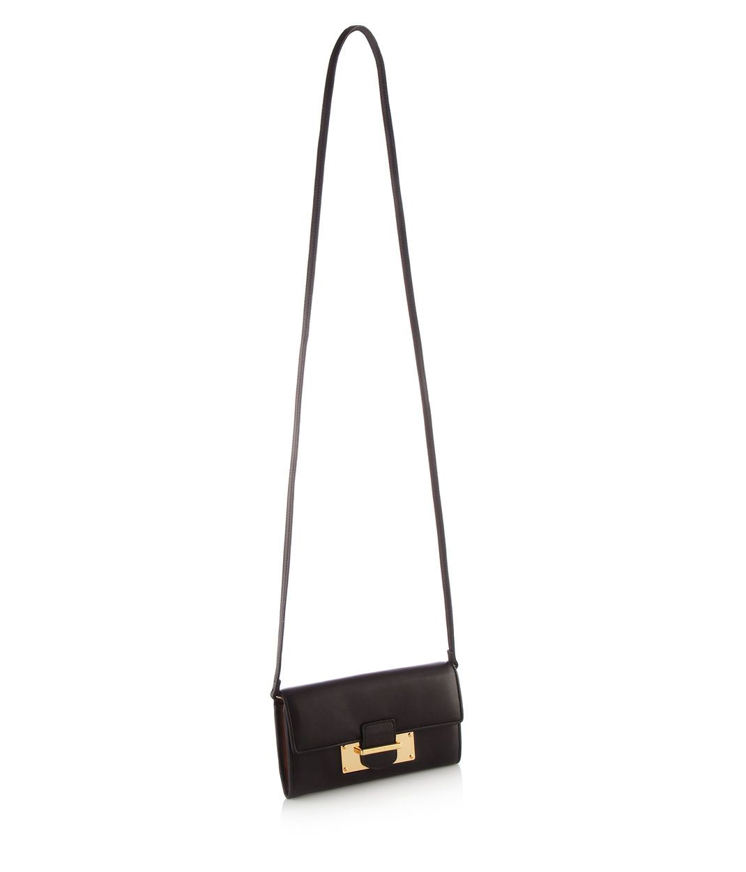 <p>The Whitney Continental Wallet is a fashionable and functional essential that belongs in every Bendel Girl's designer handbag. Crafted with soft cowhide leather and featuring a removable crossbody strap so you can carry it in a variety of ways, this must-have luxury handbag accessory provides plenty of secure, convenient storage for your cash and credit cards.</p>