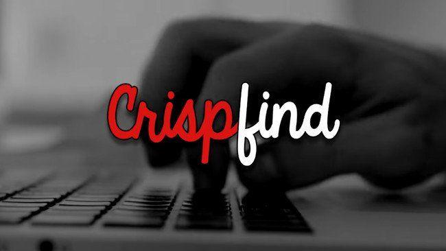 Así es Crispfind la web española que quiere darte a conocer nuevos youtubers y creadores http://bit.ly/2iksar4 http://bit.ly/2h9k3bV #CPMX8 Quiriarte.com