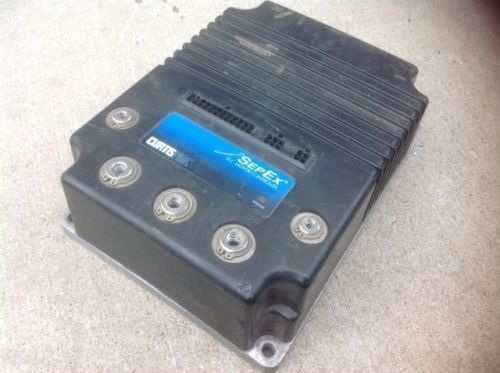 brand new curtis 1204 015 club car 36v controller! 1014749 pcn