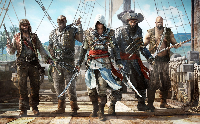 10 New Ac Black Flag Wallpaper Full Hd 1080p For Pc Desktop Assassins Creed Black Flag Assassin S Creed Black Assassins Creed