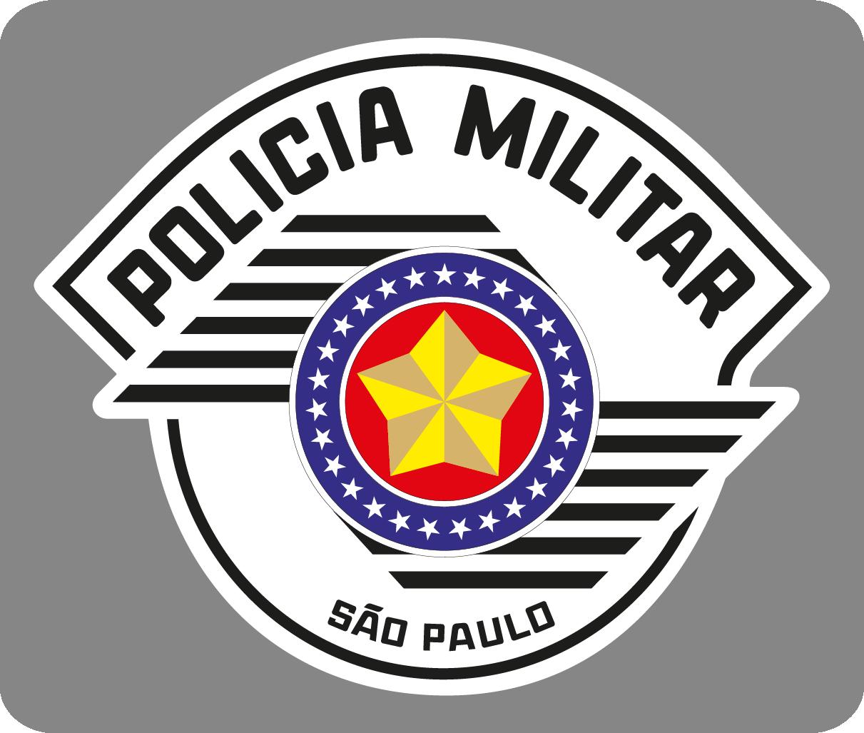 Policia Militar de São Paulo