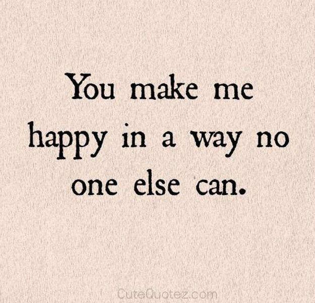 Pin By Circle Fish On Love Make Me Happy Quotes You Make Me Happy Quotes Quotes For Your Boyfriend