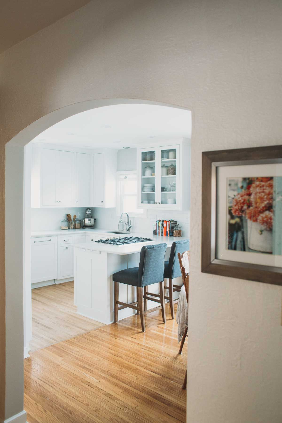 Kitchen Remodel: The Final Reveal | Lebenshof | Pinterest ...