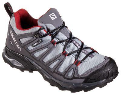 Men's X Ultra Prime Cs Waterproof Hiking-Shoes