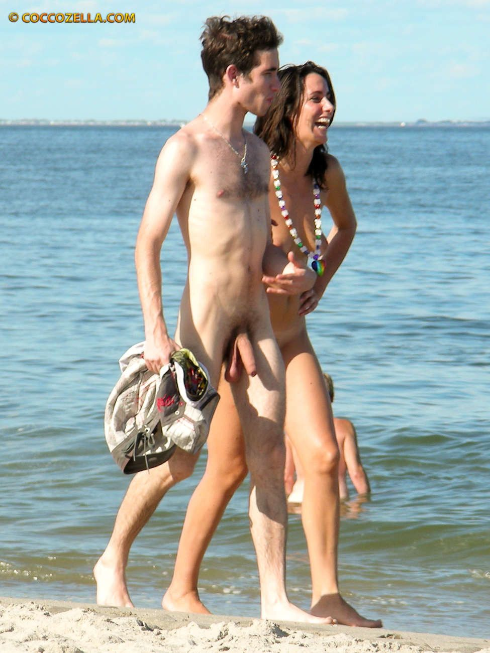 nudist beach couple nude sun worshipping couples - Google Search. Nude BeachNudes