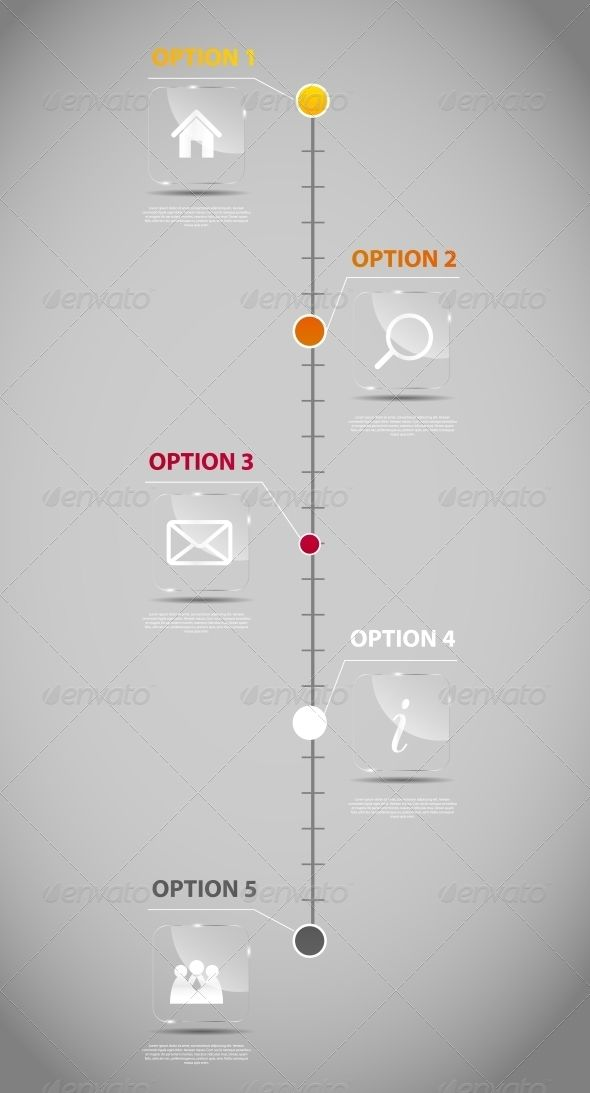 Timeline Infographic Business Template Timeline Infographic - Timeline website template