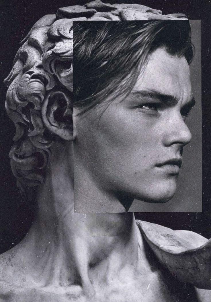 Image about boy in Art. by Bella on We Heart It