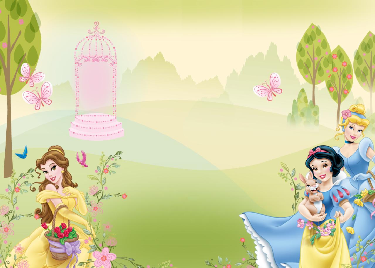 Открытку, детские открытки с принцессами