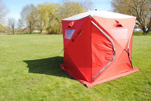 Connect anytime anywhere with Qube a range of quick pitch tents that connect together | Crowdfunding is a democratic way to support the fundraising needs of ... & Connect anytime anywhere with Qube a range of quick pitch tents that ...