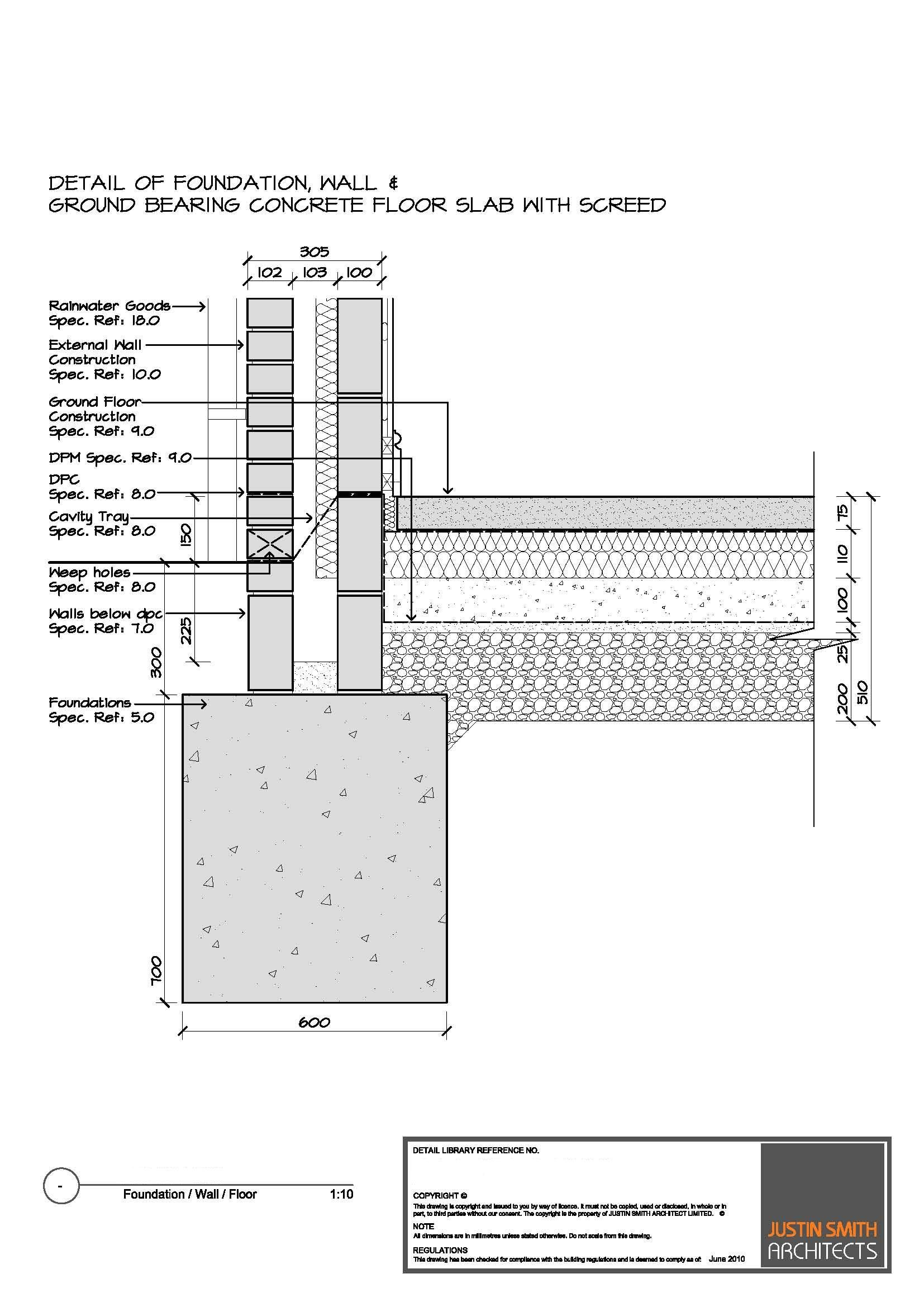 Architectural Plans | Arch | DeTAILs draWn | Architecture ...
