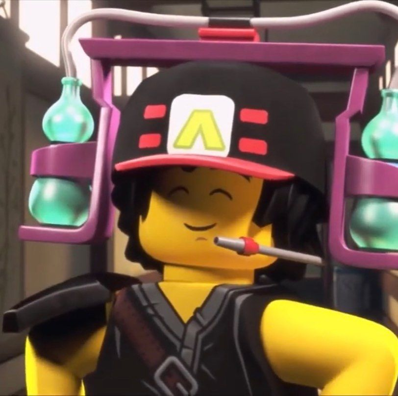 Most Of My Pictures Of Cole Through Season 11 Ninjago