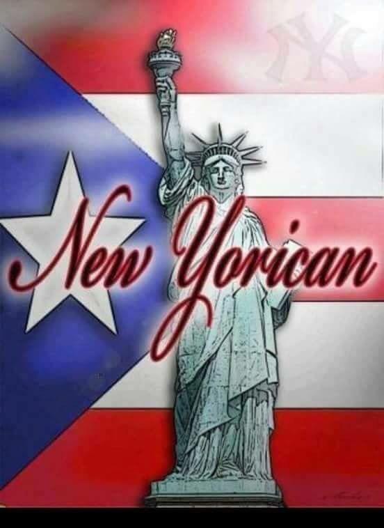 Newyorican