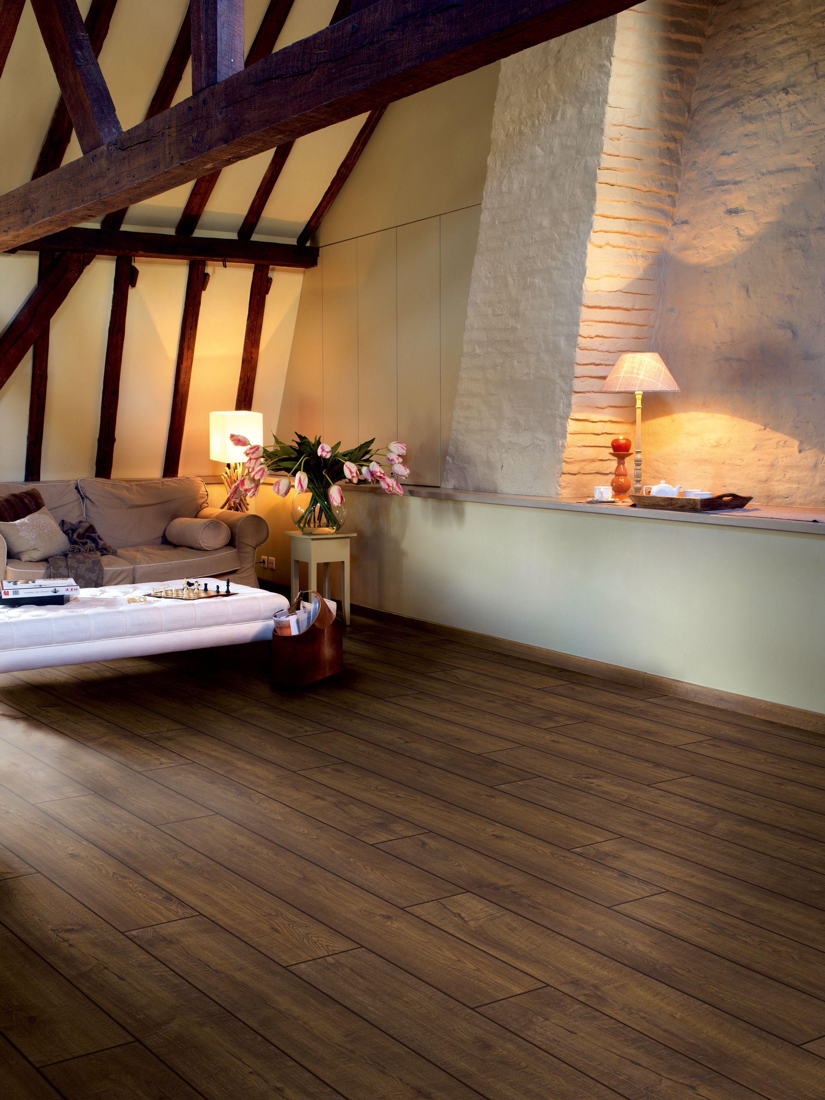 floors sfeervol en goedkoop quick step impressive