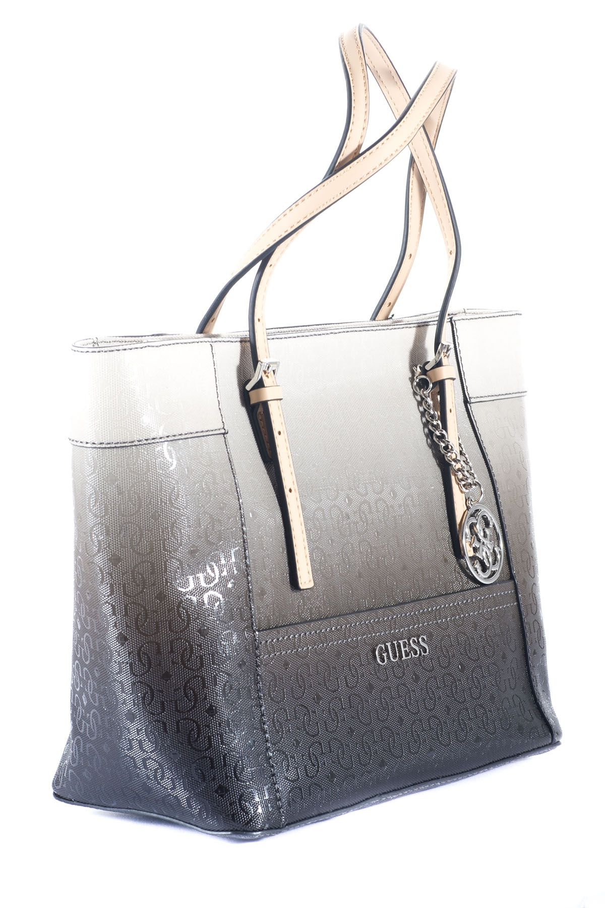Small bag with zip fastening Euro 120 | Guess | Scaglione