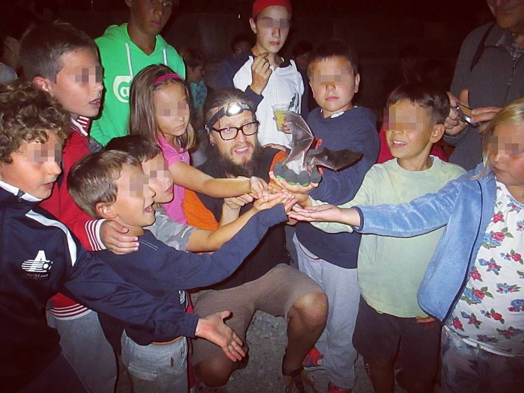 Notte Europea dei Pipistrelli al #busodellarana splendida serata con tantissimi giovani scienziati #veneto #venetoforkids #kids #game #scienceforkids #venetodigitale #pedemontanavicentina