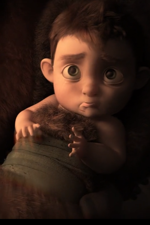 That little pout, hiccup
