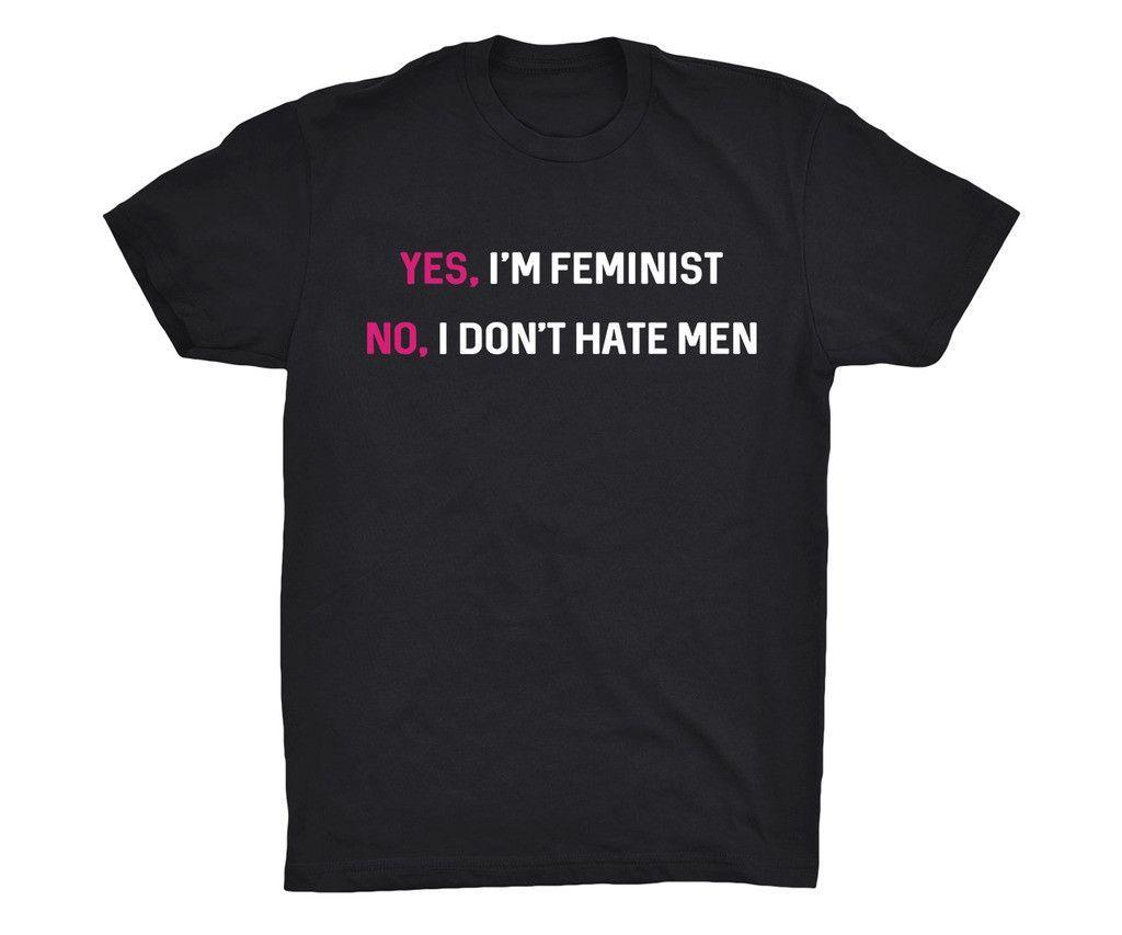 Fuck feminism
