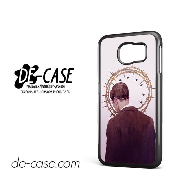 True Detective Rust DEAL-11419 Samsung Phonecase Cover For Samsung Galaxy S6 / S6 Edge / S6 Edge Plus