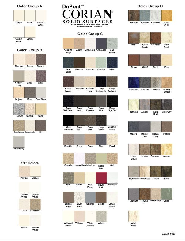 Dupont Paint Color Chart >> Dupont Corian Color Chart Pdf - Corian color chart fsocietymask co - ayUCar.com