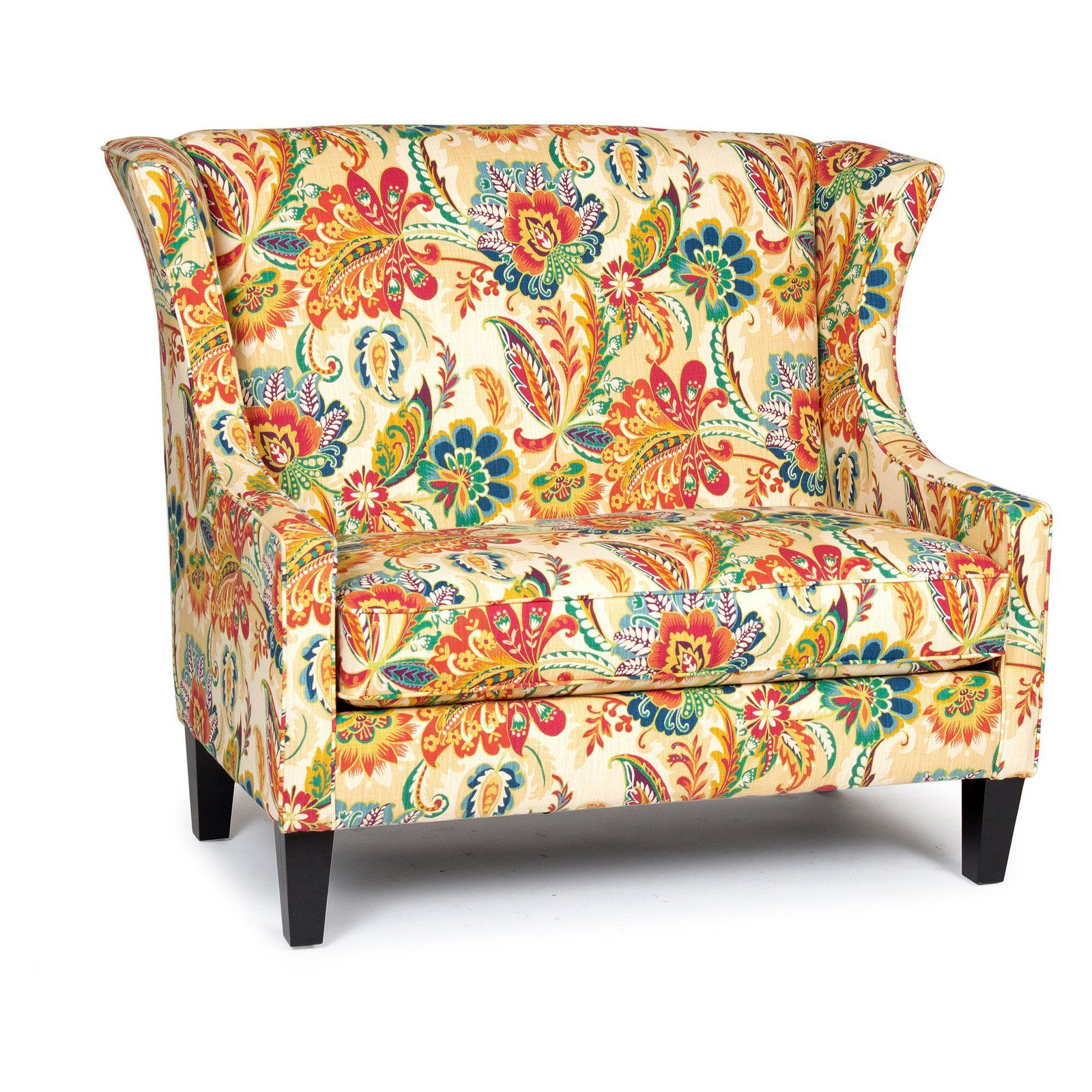 Chelsea Home Furniture Granby Settee Ayers Jewel Furniture Home Furniture Chair