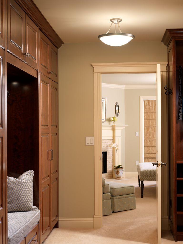 small master closet   Luxury Closets   Corea Sotropa Interior Design