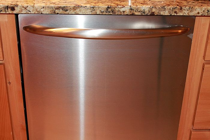 Best 25 Cleaning Stainless Appliances Ideas On Pinterest