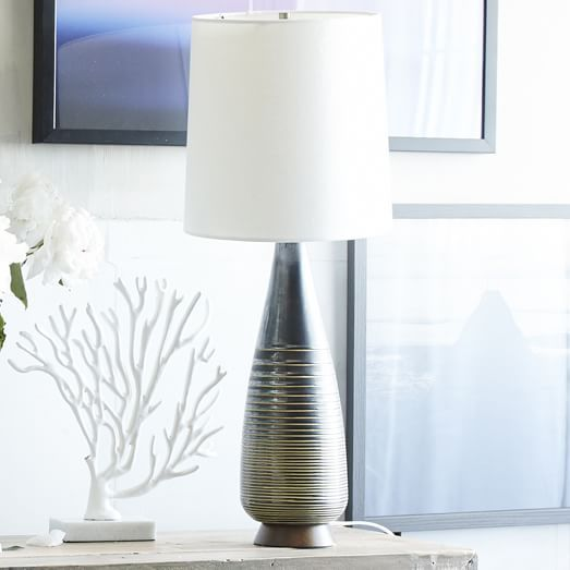 ceramic shop bullet century mid table lamp big lamps deal on