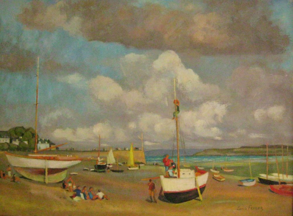 25 best Art - Emile Aubry images on Pinterest Africa, Painters and