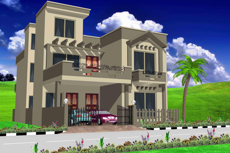 Home Interior Naksha - Allope #Recipes