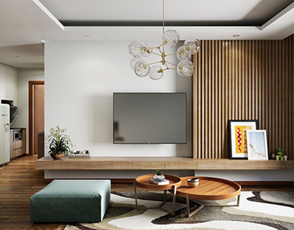 Modern Apartment Design Ideas