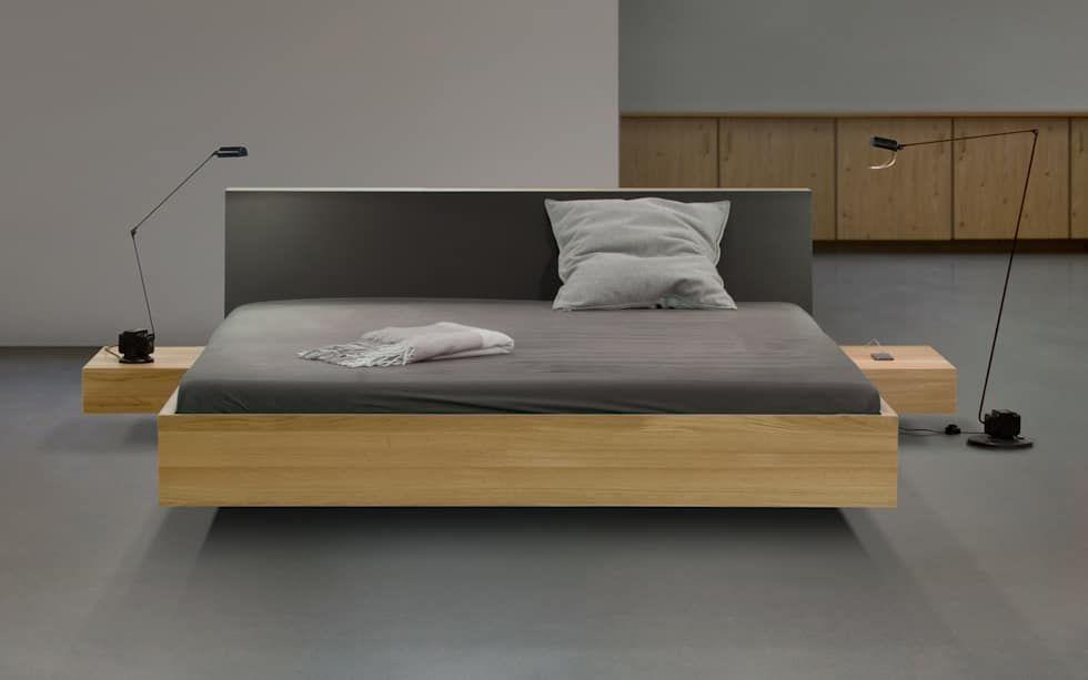 Moderne Schlafzimmer Bilder Bed A - moderne schlafzimmer designs
