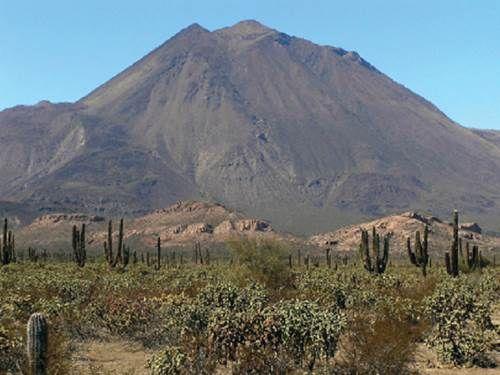 Proyecto UNAM. Volcanes en México, con un gran potencial para el ecoturismo http://www.rural64.com/st/turismorural/Proyecto-UNAM-Volcanes-en-Mexico-con-un-gran-potencial-para-el-ecoturi-6108